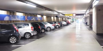 Parkeertarieven luchthaven van Zaventem