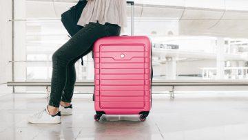 Stiptheidsacties op de luchthaven van Zaventem bij de vakantie-uittocht?